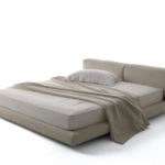 Softwall Bed T 053-00019