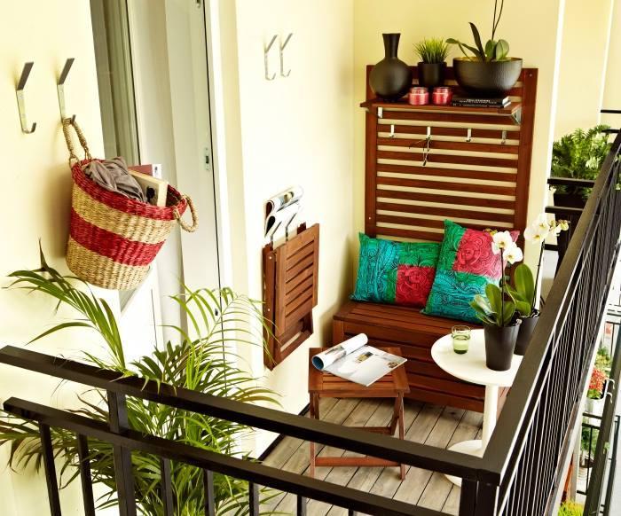 Balkon To Magiczne Miejsce Odkryj Je Na Nowo Wnętrza Domów