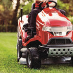 kosiarka traktoroawa Honda HF2417