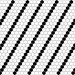 MINI HEXAGON Lean 2x2 Pattern