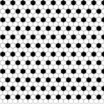 MINI HEXAGON Mix 2x2 Pattern