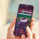 Honda Miimo 3000_aplikacja_smartfon