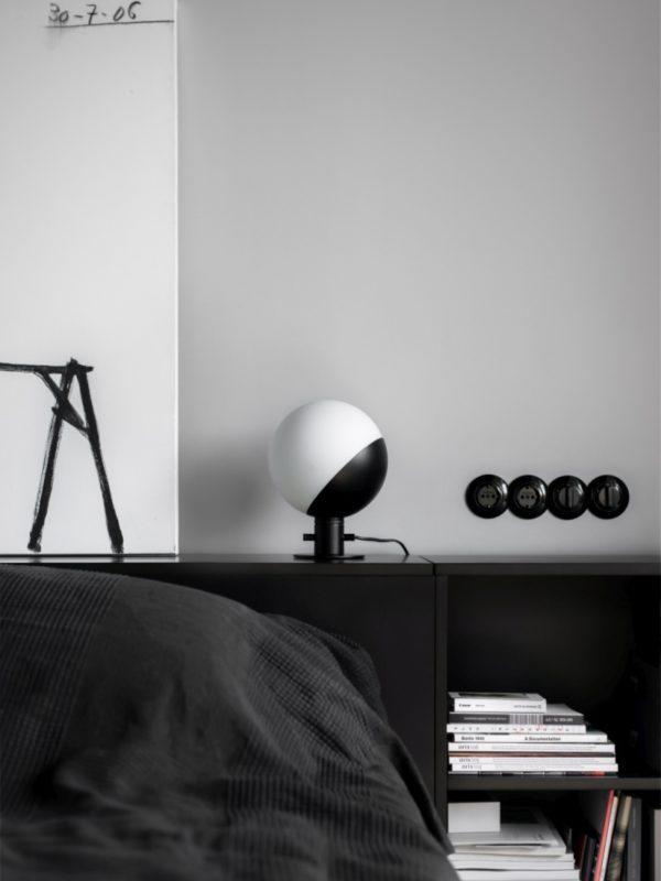 Kolekcja lamp Baluna