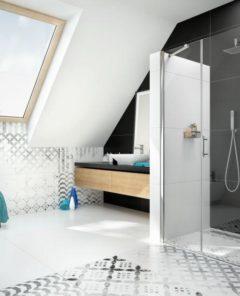 Porządkowanie kuchni i łazienki