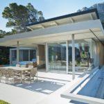 Rezydencja architect gresso białe - male zdjecie