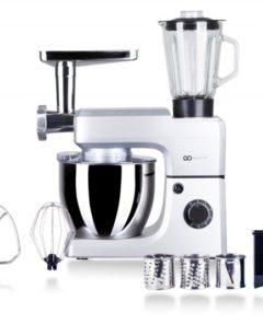 GOCLEVER robot kuchenny