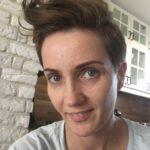 Angelika Karst - Warszawa - ed. letnia