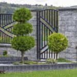 ogrodzenie Joniec Gorc