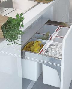REJS System segregacji odpadów