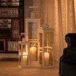 Dekoria.pl, lampion Grand white