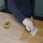 olej doblatów kuchennych v33