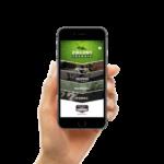 Aplikacja Zielony Trawnik