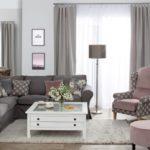 Dekoria.pl, poszewka Gabi na poduszkę, kolekcja tkanin Gardenia