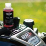 Dodaj stabilizator doświeżego paliwa