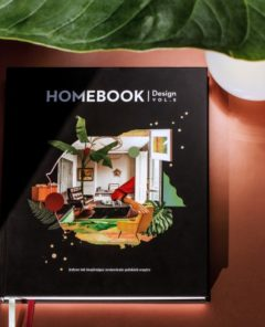 Homebook Design vol 5, fot. Ada Gruszka