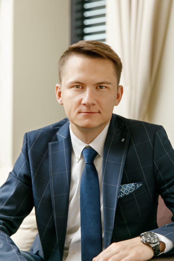 Przemysław Szpojankowski GTV