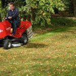 Kosiarka traktorowa Honda 2417
