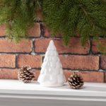 Dekoria.pl, dekoracja Elfin Tree white