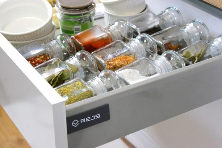 REJS Comfort Box
