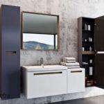 Kolekcja mebli łazienkowych SENSO