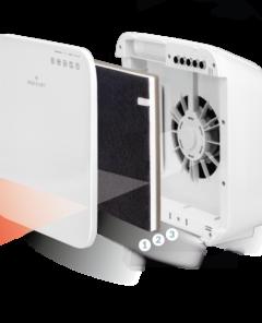 Oczyszczacz powietrza Haus & Luft