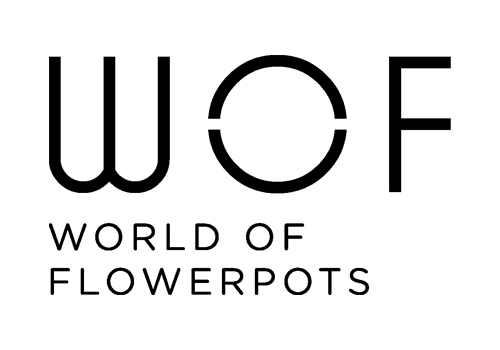 World of flowerpots