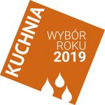 Kuchnia - Wybor Roku logo