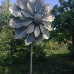 Rzeźba wiatrowa Versailles