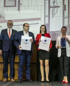 Nagroda dla Laveo