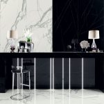 Kolekcje Specchio Carrara i BlackPulpis