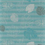 79.819.3_MONSTERA TURQUOISE