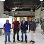 Nowy salon Ceramiki Tubądzin w Kazachstanie