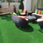 Sztuczna trawa - inspiracje (4)