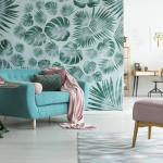 fot. Bondex – samodzielne malowanie nowego mieszkania