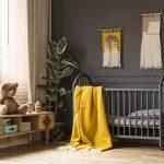 fot. Bondex - farby plamoodporne w pokojach dzieciecych (1)
