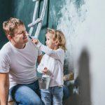 fot. Bondex - farby plamoodporne w pokojach dzieciecych (2)