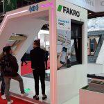 FAKRO at Batimat 2019 02