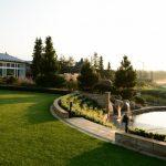 Niekończący się ogród wZapceniu, Ogrody Strumyk