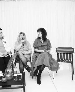 Zuzanna Dominow, Agnieszka Gruszczyńska-Hyc, Katarzyna Księżopolska, Dominika Olszyna