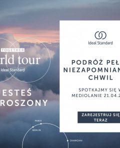 Ideal Standard_Together World Tour_grafika2