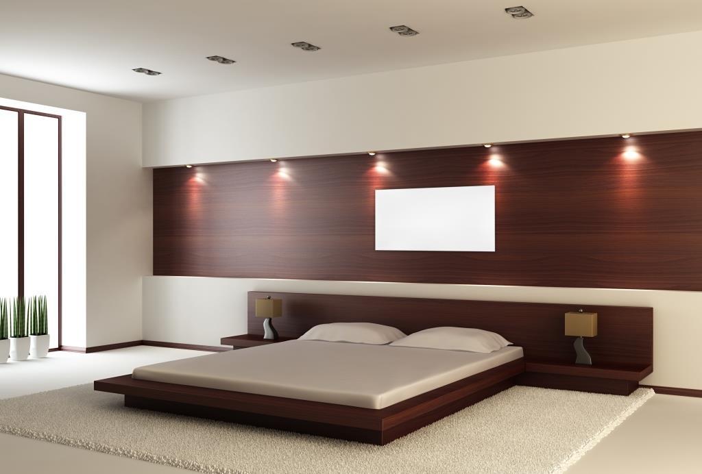 Modern-interior-of-a-bedroom